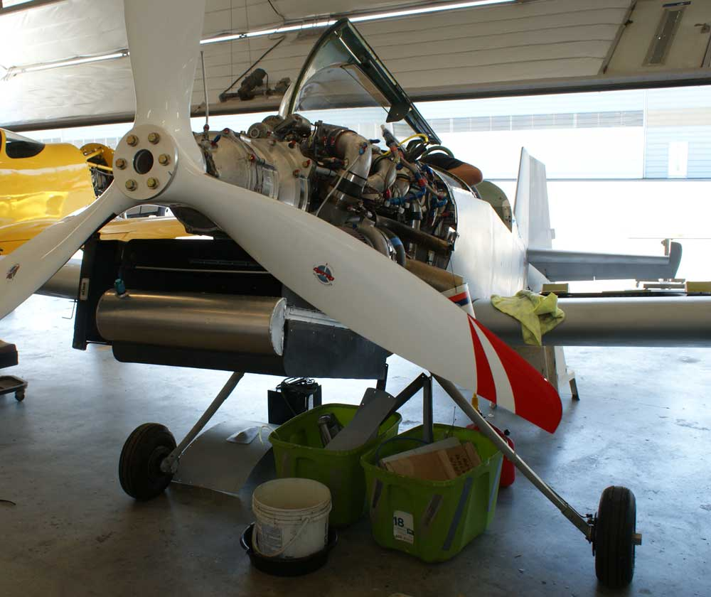 Slouching Toward Airworthiness Wiring A Starter Relay Solenoid Light Sport Aircraft Lsa The Record Attempt Will Be Made At California City Near Mojave Unfortunately I Probably On East Coast When It Happens Were Leaving Next